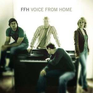 Image for 'Voice From Home'