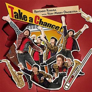 Image for 'Take A Chance!'