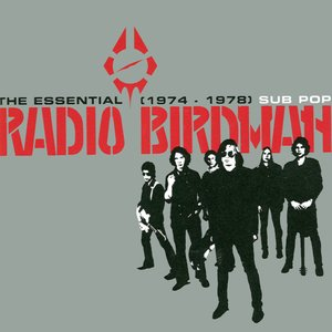Image pour 'The Essential Radio Birdman (1974-1978)'