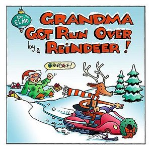 Image for 'Grandma Got Remixed by a Reindeer'