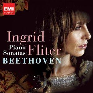 Image for 'Beethoven: Sonatas'