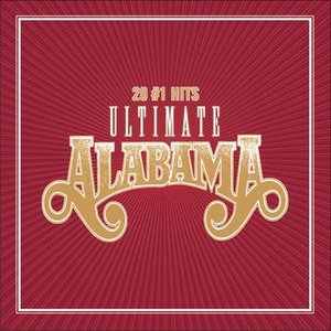 Image for 'Ultimate Alabama 20 # 1 Hits'