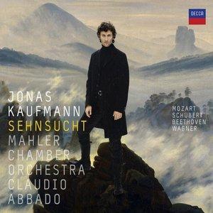 Imagen de 'Kaufmann: Mozart/Schubert/Beethoven/Wagner'