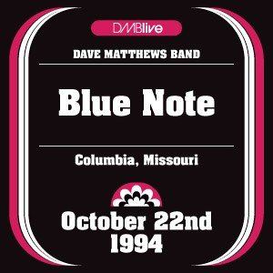 Image for '1994-10-22 Blue Note, Columbia, MO'