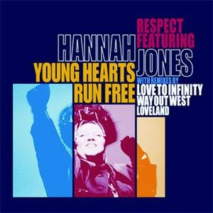 Image for 'Young Hearts Run Free'