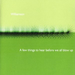 Image for 'A few things to hear before we'