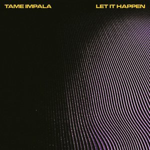 Image for 'Let It Happen'