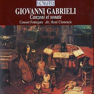 Image for 'Canzon VI à 7'
