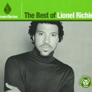 Immagine per 'The Best Of Lionel Richie - Green Series'