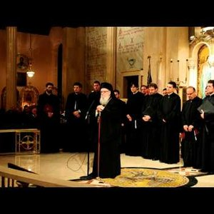 Image for 'Byzantine Choir'