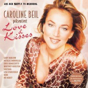 "Image for 'Caroline Beil präsentiert ""Love And Kisses""'"