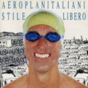 Image for 'Stile Libero'