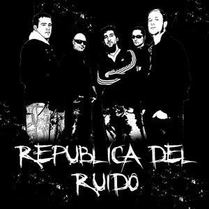 Image for 'República del Ruido'