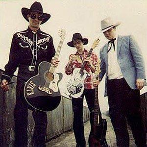 Immagine per 'Cowboys Espirituais'