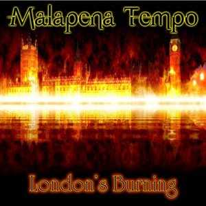 Image for 'London's Burning'