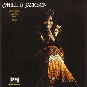 Image for 'Millie Jackson'