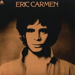 Image for 'Eric Carmen'