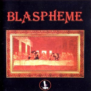 Image for 'Blasphème'