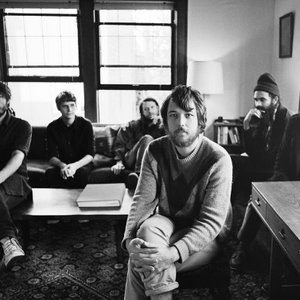 Image for 'Fleet Foxes'