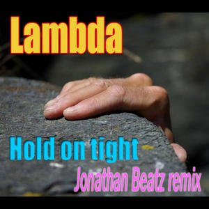 Image for 'Hold On Tight 2011 Remixes'