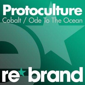 Bild für 'Cobalt / Ode To The Ocean'