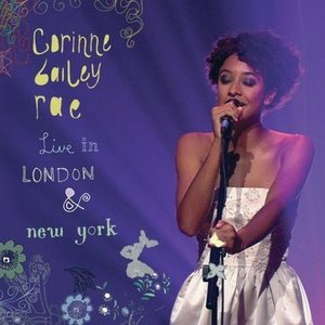 Image pour 'Live in London & New York'