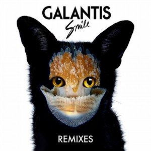 Image for 'Smile (Remixes)'