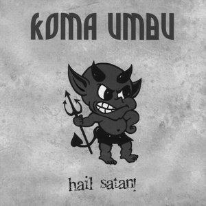 Image for 'Hail Satan'