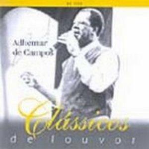 Image for 'Clássicos de Louvor (Ao Vivo)'