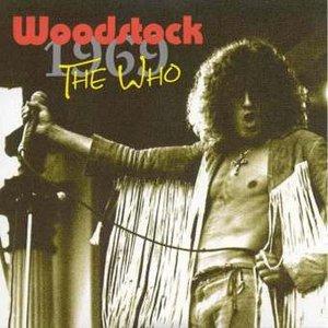 Bild för 'Woodstock, the Complete Bootleg (disc 8)'