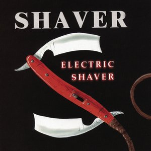 Image for 'Electric Shaver'