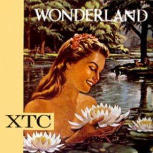 Image for 'Wonderland'