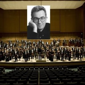 Image for 'Pieter Schoeman, Vesselin Gellev, London Philharmonic Orchestra and David Parry'