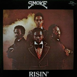 Image for 'Risin''