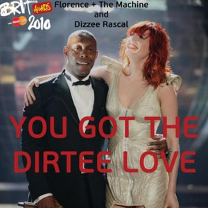 Image for 'You've Got the Dirtee Love'