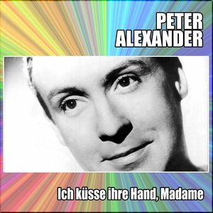 Bild för 'Ich küsse ihre Hand, Madame'