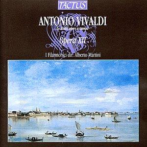 Image for 'Concerto No. 6 in Si B Maggiore: I. Allegro'