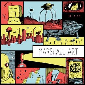 Bild för 'Marshall Art'