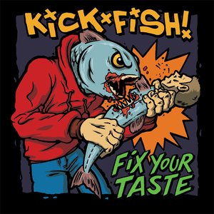 Image for 'Fix Your Taste'