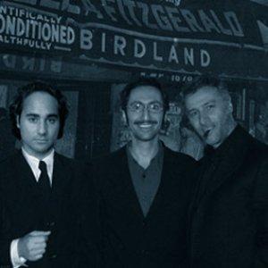Image for 'Paolo Achenza Trio'