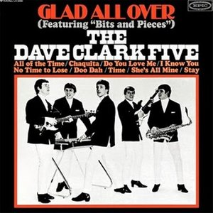 Image pour 'Glad All Over'