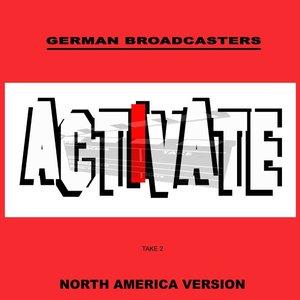 Bild für 'Activate EP'