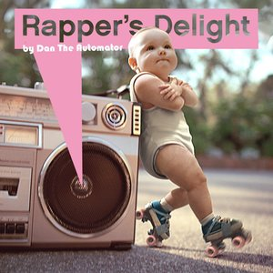 Image for 'Rapper's Delight'