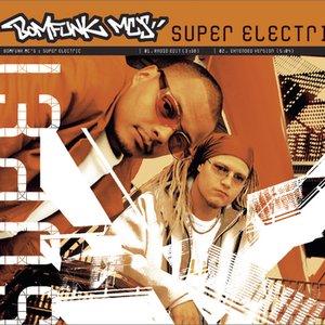 Bild für 'Super Electric'