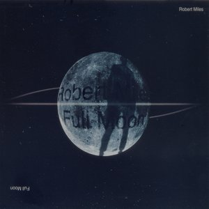 Image for 'Full Moon (Robert Miles Mnemba Island Mix)'