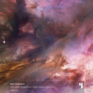 Image for 'The Vela Companion (Light Years Book II)'