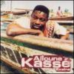 Image for 'Alioune Kasse'