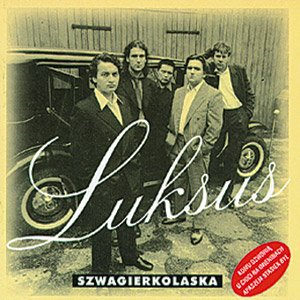 Image for 'Luksus'