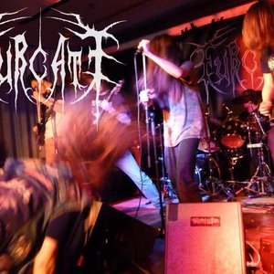 Image for 'Furcate'
