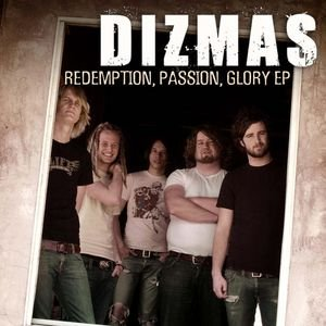 Image for 'Redemption, Passion, Glory EP'